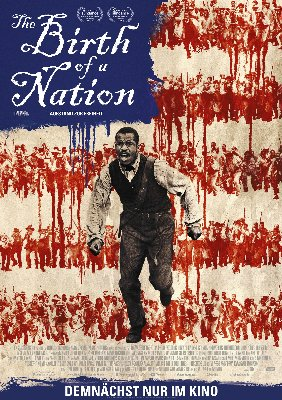 Film Poster Birth of a nation~1