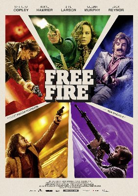Film Poster  Free Fire~1