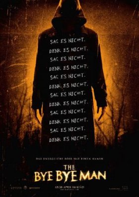 FilmPoster The  Bye Bye Man~1
