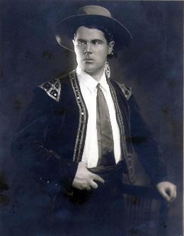 George Cehanovsky