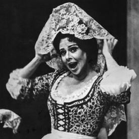 Gwenlynn LITTLE  als Susanna