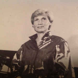 Karin Eickstaedt
