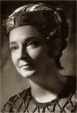 Roberta Knie als Brünnhilde in Bayreuth