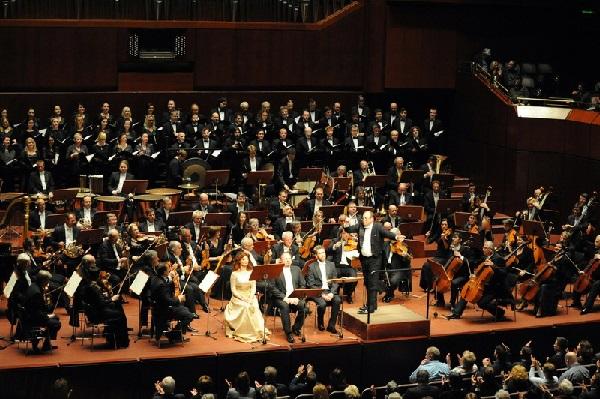Solisten-Chor-Philharmonie Brünn-Leos Svarovsky (c) Pro Arte FFM.