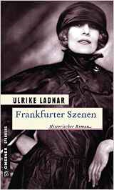 BuchCover  Ladnar, Frankfurter Szenen