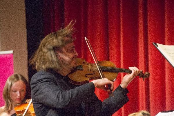 Dmitry Sinkovsky,  Il Pomo D'oro (c) Usedomer Musikfestival,  Geert Maciejewski, b