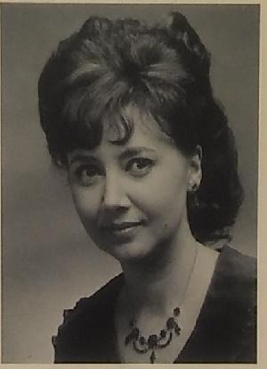 Dorothy DOROW