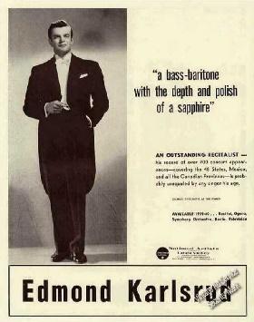 Edmond KARLSRUD