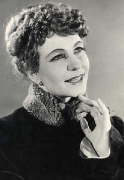 Eva VALENTOVA