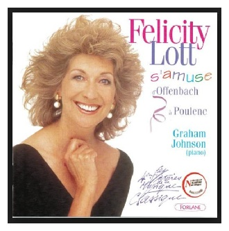 Felicity LOTT
