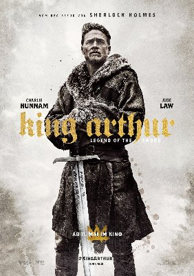FilmPoster  King Arthur~1