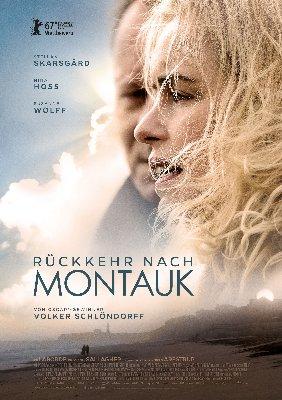 FilmPoster  Rückkehr nach Montauk~1