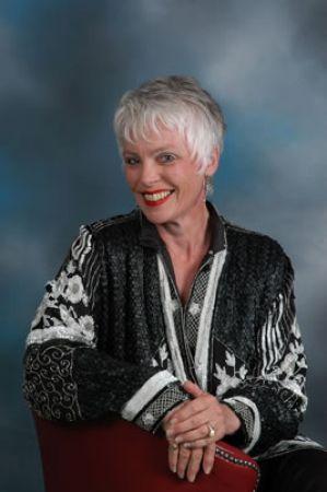 Fiona KIMM