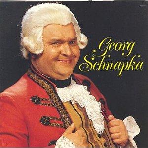 Georg SCHNAPKA