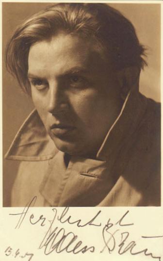 Hans BRAUN