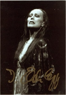Isoldé Elchlepp als Ortrud
