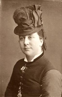 Janet PATEY