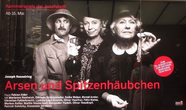Kammerspiele Arsen Plakat~1