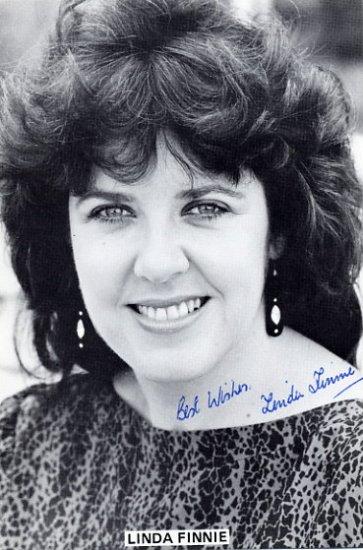 Linda Finnie