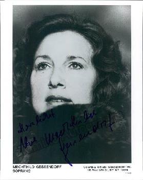 Mechthild Gessendorf
