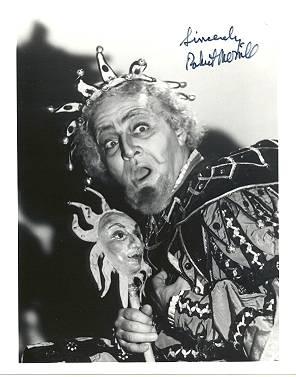 Robert Merrill als Rigoletto