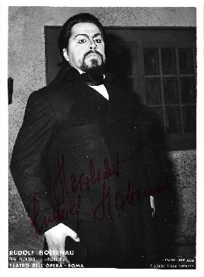 Rudolf HOLTENAU
