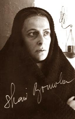 Shari BORUVKA