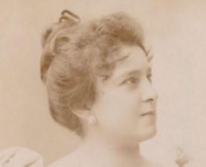 Sophie TRAUBMANN