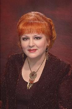 Yulia Abakumovskaya