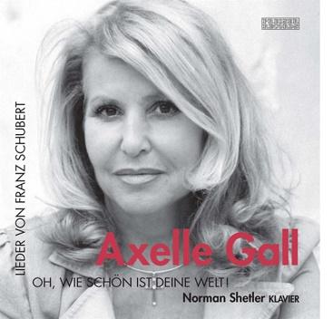 Axelle GALL