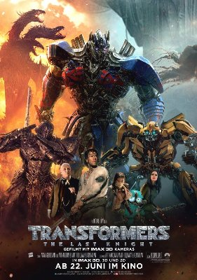 FilmCover Transformers 5 x~1