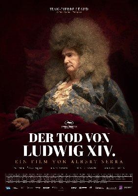 FilmPoster   Der Tod  von Ludwig 14~1