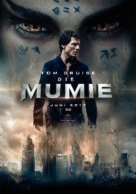 FilmPoster   Die Mumie Cruise~1