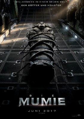 FilmPoster  Die Mumie~1