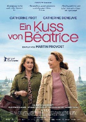 FilmPoster  Kuss von Beatrice~1