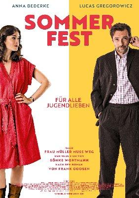FilmPoster  Sommerfest~1