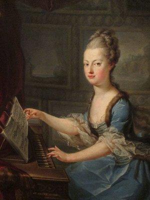 IMariaTh Kunst  Marie Antoinette~1