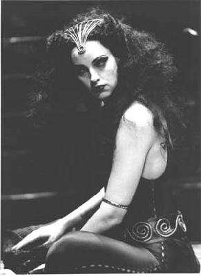 Kristine CIESINSKI als Salome