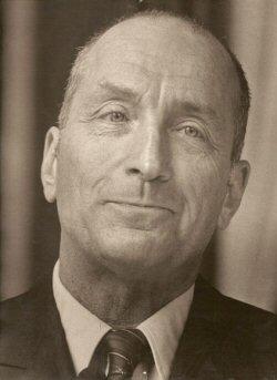 Bernard LEFORT