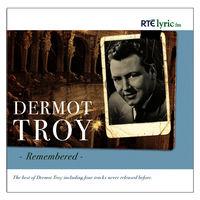 Dermot TROY