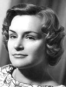 Edith GABRY