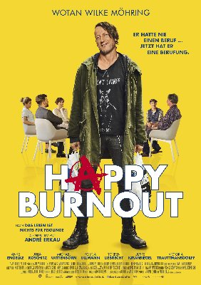 FilmPoster  Happy Burnout~1