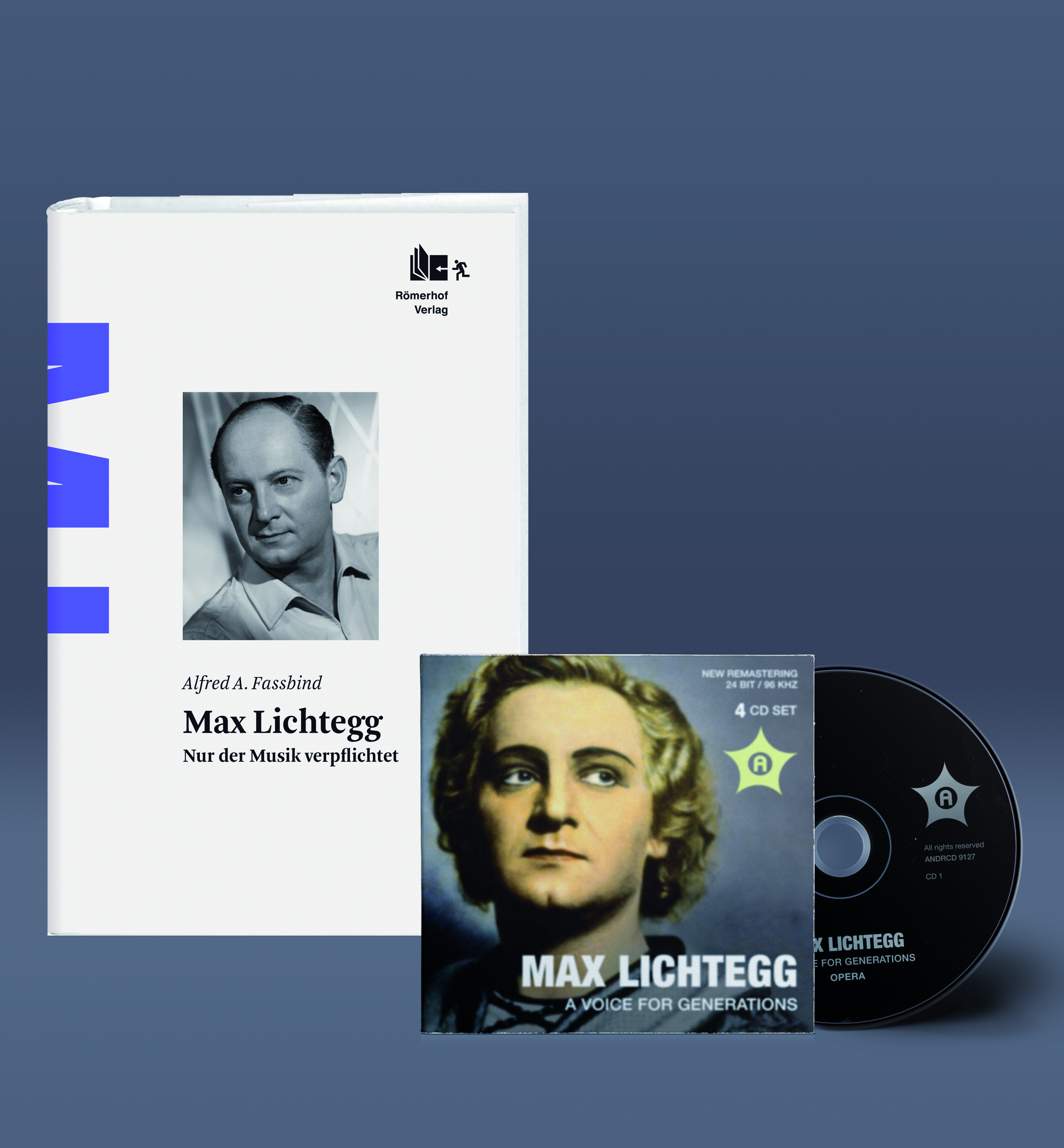 Lichtegg_CD_Buch 1