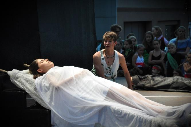 Romeo und Julia - 006