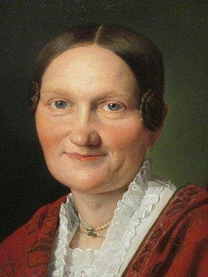 Waldmüller Alte Frau~1