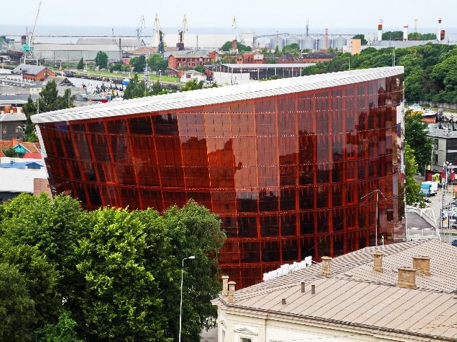 1Liepala, Konzerthalle Großer Bernstein, 2015, Architekt Volker Giencke, Graz, Foto Ursula Wiegand