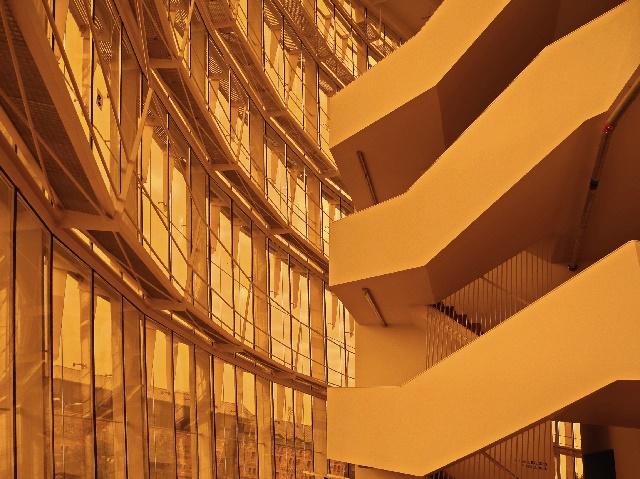 1Liepala, Konzerthalle Großer Bernstein, innen, 2015, Architekt Volker Giencke, Graz