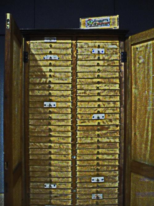 1Riga, Lettlands National Bibliothek, Sammlung lettischer Lieder, Weltkulturerbe, Foto Ursula Wiegand