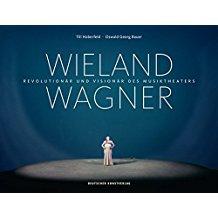 BuchCover Wieland Wagner