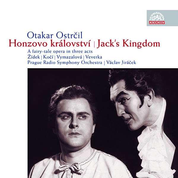 CD Jacks Kingdom